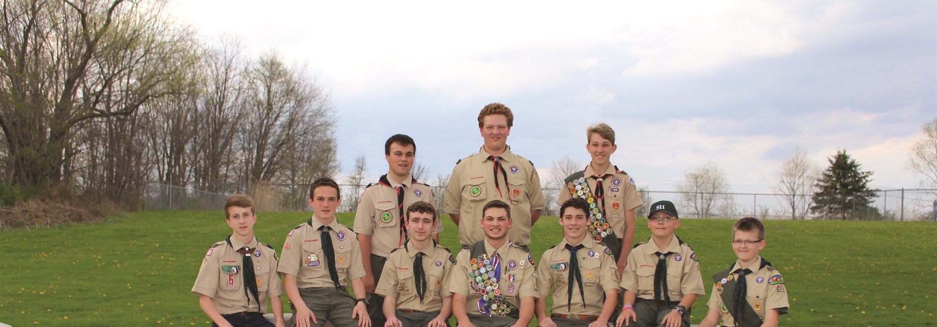 Granger Boy Scout Troop 511