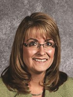 Photo of Superintendent Catherine Aukerman